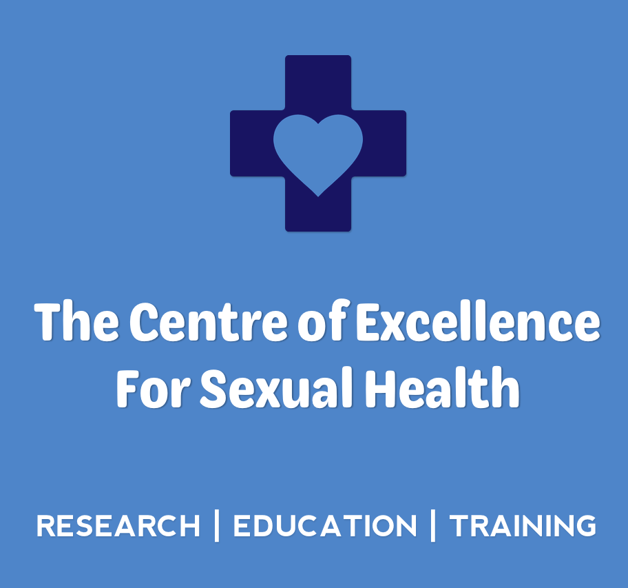 The Centre of Excellence for Sexual Health